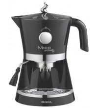 Рожковая кофеварка Ariete Moka Aroma 1337/41, черный купить в интернет-магазине с доставкой