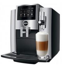 Автоматическая кофемашина Jura S8 Chrome EU (15187) купить в интернет-магазине с доставкой