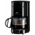 Капельная кофеварка Braun Aromaster Classic KF47/1 Black