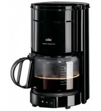 Капельная кофеварка Braun Aromaster Classic KF 47/1 BK купить в интернет-магазине с доставкой