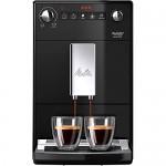 Автоматическая кофемашина Melitta Caffeo Purista F 230-102, черный