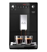 Автоматическая кофемашина Melitta Caffeo Purista F 230-102, черный купить в интернет-магазине с доставкой