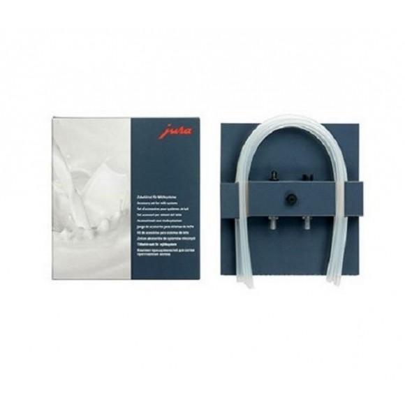 Комплект аксессуаров для молочной системы Jura