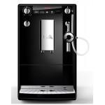 Автоматическая кофемашина Melitta Caffeo Solo & Perfect Milk E 957-101, черный