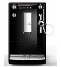 Автоматическая кофемашина Melitta Caffeo Solo & Perfect Milk E 957-101, черный купить в интернет-магазине с доставкой