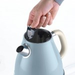 Чайник Ariete 2869/05 Vintage Голубой