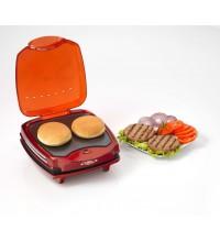 Прибор для приготовления гамбургеров Ariete Hamburger 185  купить в интернет-магазине с доставкой