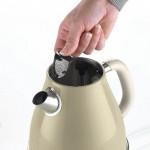 Чайник Ariete 2869/03 Vintage Бежевый