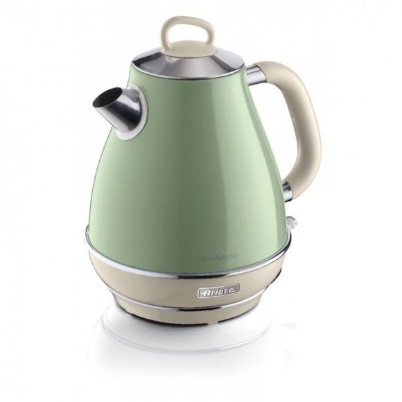 Чайник Ariete Vintage 2869/04 Зеленый