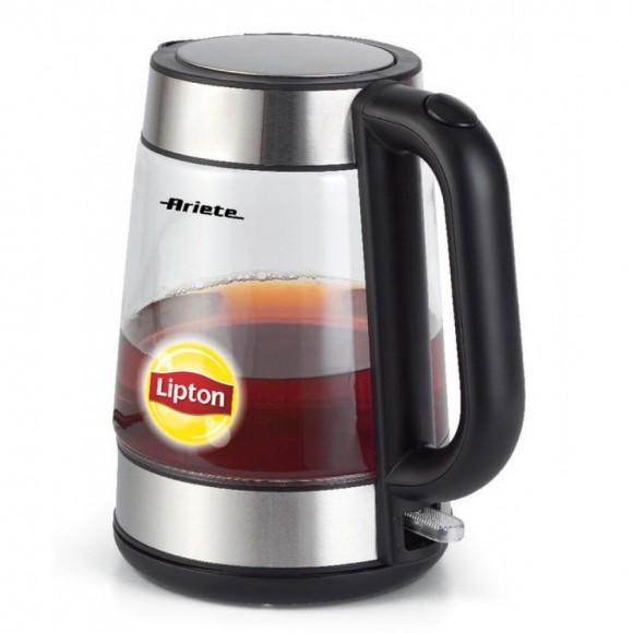 Чайник Ariete 2874 Tea Maker Серебристый