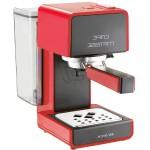 Рожковая кофеварка Ariete Cafe Matisse 1363, красный