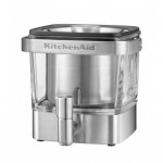 Кофеварка KitchenAid Колд-брю ARTISAN, 5KCM4212SX