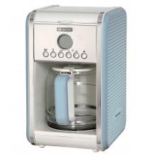 Капельная кофеварка Ariete 1342 Vintage Голубой купить в интернет-магазине с доставкой