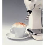 Рожковая кофеварка Ariete Vintage 1389/04, зеленый