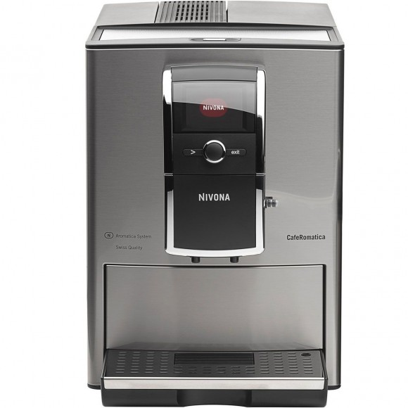 Автоматическая кофемашина Nivona CafeRomatica NICR 859