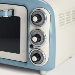 Мини-печь Ariete 979/05 Vintage голубой