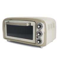 Мини-печь Ariete Vintage 979/03, бежевый купить в интернет-магазине с доставкой