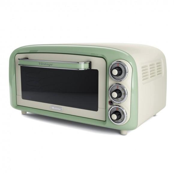 Мини-печь Ariete 979/04 Vintage зеленый