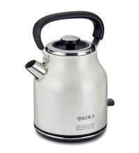 Чайник Ariete Classica 2864/27, жемчужный купить в интернет-магазине с доставкой