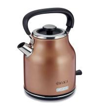 Чайник Ariete Classica 2864/28, медный купить в интернет-магазине с доставкой