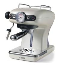 Рожковая кофеварка Ariete Classica 1389/17, жемчужный купить в интернет-магазине с доставкой