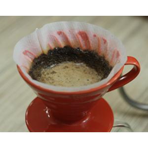 Пряный кофе (фильтр-кофе со специями)