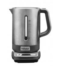 Чайник с регулировкой температуры Rohaus RK910G Серый купить в интернет-магазине с доставкой