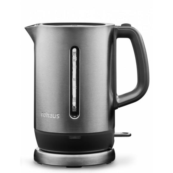 Чайник с регулировкой температуры Rohaus RK810S