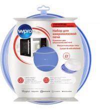 Набор для микроволновой печи WPRO DFL201 (C00385524) купить в интернет-магазине с доставкой