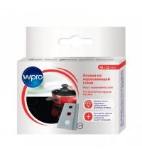 Лезвия из нержавеющей стали WPRO BLA118 для скребка SCR305 (C00384869) купить в интернет-магазине с доставкой
