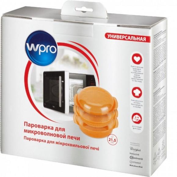 Универсальная пароварка для микроволновых печей WPRO STM064 (C00384866)
