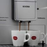 Автоматическая кофемашина Nivona CafeRomatica NICR 842