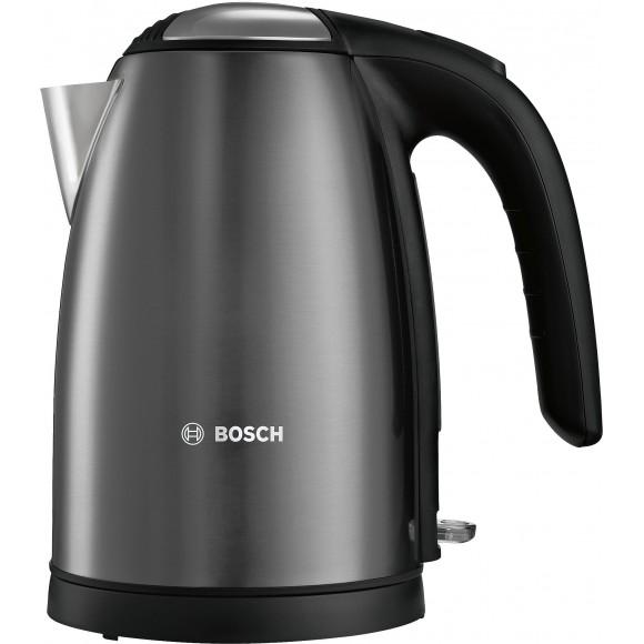 Чайник Bosch TWK 7805, черный