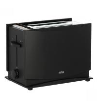 Тостер Braun MultiToast HT450BK купить в интернет-магазине с доставкой