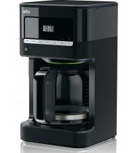 Капельная кофеварка Braun PurAroma 7 KF 7020 BK купить в интернет-магазине с доставкой