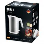 Чайник Braun IDCollection WK 5110 Белый