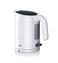 Чайник Braun PurEase WK 3000 WH купить в интернет-магазине с доставкой