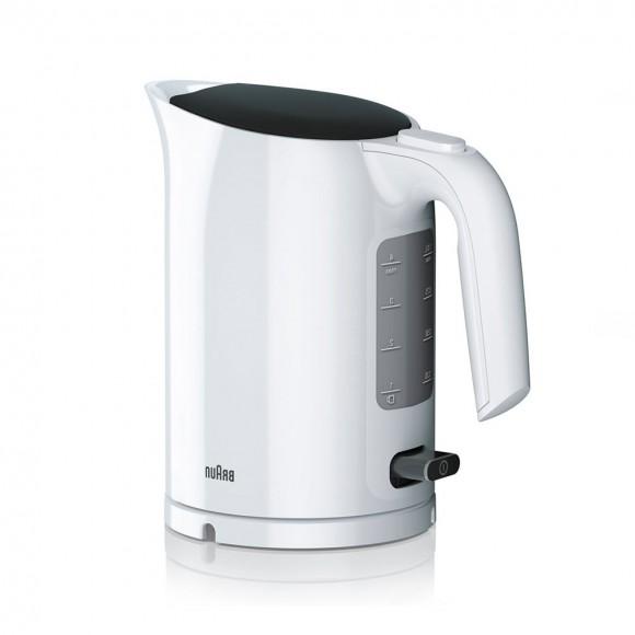 Чайник Braun PurEase WK3000 WH белый
