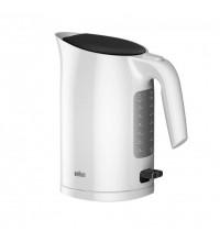 Чайник Braun PurEase WK 3110 WH купить в интернет-магазине с доставкой