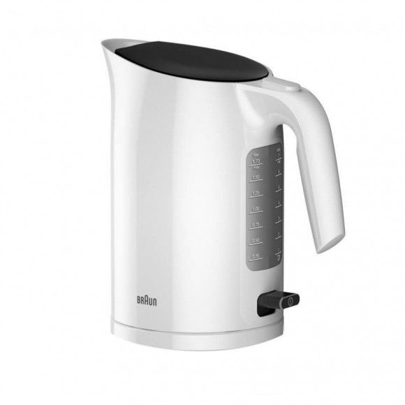 Чайник Braun PurEase WK3110 WH белый