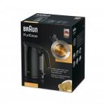 Чайник Braun PurEase WK3110 BK чёрный