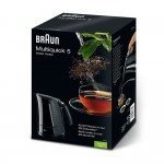 Чайник Braun Multiquick 5 WK500 Black