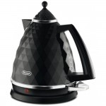 Чайник DeLonghi BRILLANTE KBJ 2001.BK (черный)