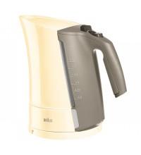 Чайник Braun Multiquick 3 WK 300 Cream купить в интернет-магазине с доставкой