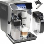 Автоматическая кофемашина DeLonghi PrimaDonna ELITE ECAM 650.75.MS