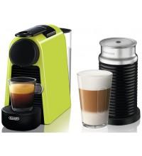 Капсульная кофемашина Delonghi Nespresso Essenza Mini EN 85 LAE купить в интернет-магазине с доставкой