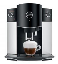 Автоматическая кофемашина Jura D6 Platin EU (15181) купить в интернет-магазине с доставкой