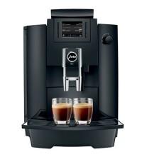 Автоматическая кофемашина  Jura WE6 Piano Black (15114) купить в интернет-магазине с доставкой