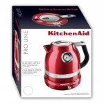 Чайник KitchenAid ARTISAN, кремовый, 5KEK1522EAC