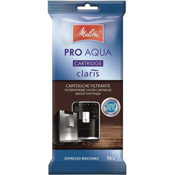 Водный фильтр-картридж Melitta Claris Pro Aqua для Caffeo
